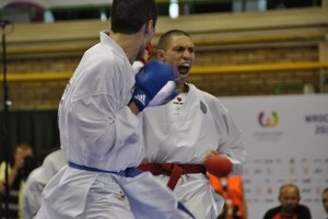 Всемирные игры: шестой день принес Украине четыре золотых медали