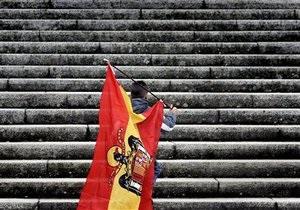Испанская экономика замедлила рост до 0,2%
