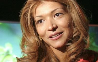 Арестована дочь экс-президента Узбекистана Каримова