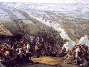 Празднование 300-летия Полтавской битвы прошло без происшествий
