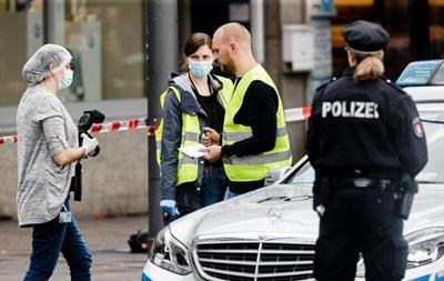 Поліція повідомила подробиці нападу в Гамбурзі