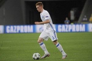 Хет-трик Циганкова допоміг Динамо розбити Карпати