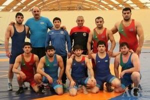 Збірна Азербайджану з греко-римської боротьби вирішила бойкотувати ЧС