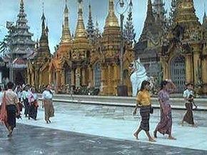 Таиландская разведка опровергает данные о ядерной программе Мьянмы