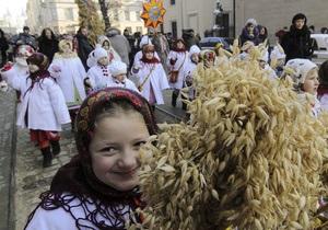 В декабре на Крещатике откроется Рождественское село