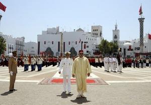 Марокко и Иордания подали заявки на вступление в Совет стран Персидского залива