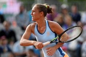 Бондаренко обыграла Скьявоне на старте турнира в Стэнфорде