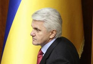 Литвин внесет законопроект о выделении из госбюджета средств для лечения онкобольных детей