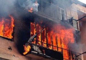 В жилом доме в Тернопольской области произошел взрыв
