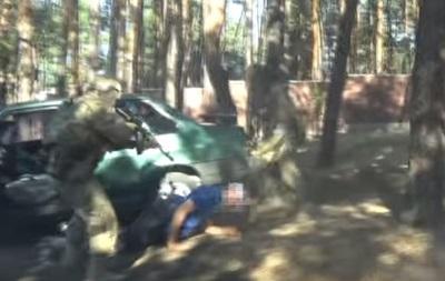 СБУ заявила про розкриття мережі інформаторів ДНР у зоні АТО
