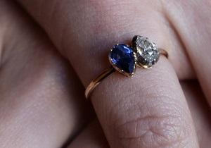 Кольцо Жозефины продано за 730 тысяч евро