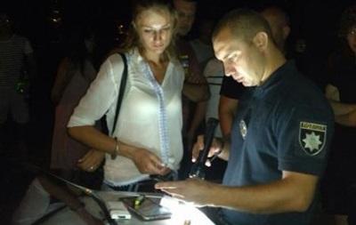 В Одесі пасажири намагалися задушити таксиста