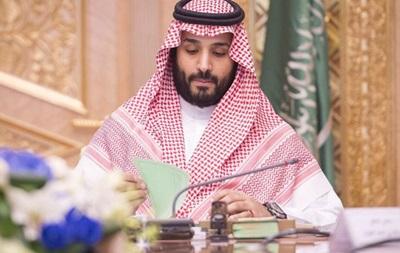 В Саудовской Аравии покушались на наследного принца