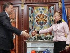Сегодня Тимошенко и Янукович придут к Шустеру