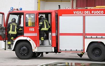 В Італії затримали пожежних-симулянтів