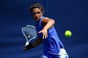 Итальянская теннисистка попалась на допинге