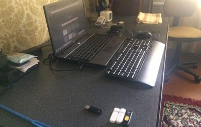 У кіберполіції заявили, що спіймали розповсюджувача вірусу Petya