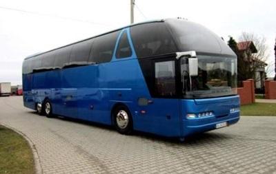 На Львовщине попал в ДТП двухэтажный автобус: есть жертвы