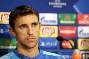 Защитник сборной Хорватии близок к переезду в Украину
