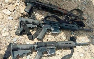 В Мексике 10 человек погибли в перестрелке