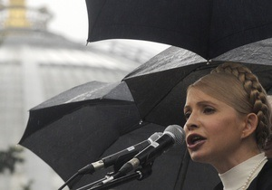 МК: Премьер Януковича может стать показательным