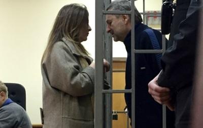 Свидетелей по делу Чийгоза будут судить в Украине