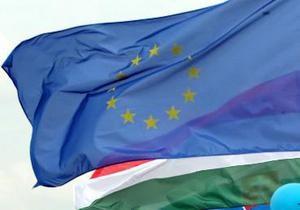 Высшие руководители ЕС обсудят украинский вопрос после резонансного лишения Власенко мандата