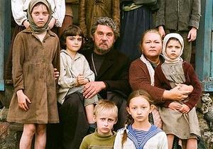 Церковь наградила Владимира Хотиненко премией за фильм Поп