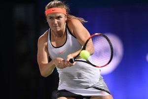 Свитолина с победы стартовала на турнире в Торонто