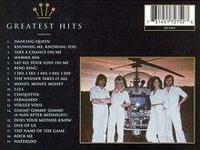 Хиты ABBA стали самым старым альбомом, возглавившим британский хит-парад