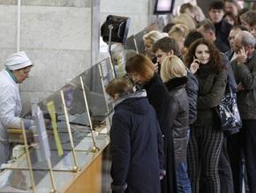 Корреспондент установил причины массового гриппозного психоза в Украине