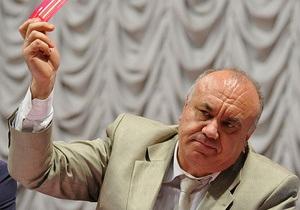СМИ: Цушко и Николаенко хотят создать мощную левую партию