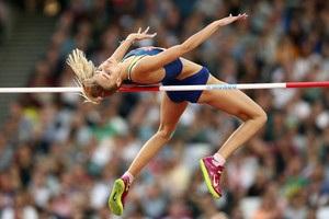 Левченко завоевала серебро чемпионата мира в Лондоне