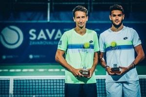 Стаховський виграв тенісний турнір в Словенії