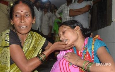 У лікарні в Індії  від нестачі кисню  загинули 60 дітей