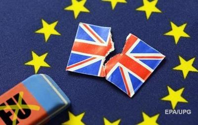 Лондон не використовуватиме перехідний період, щоб залишитися в ЄС