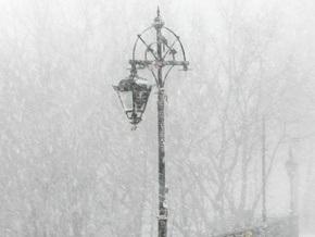В Украине без электричества остаются около полутысячи населенных пунктов