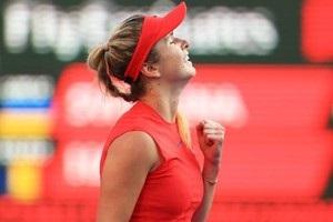 Свитолина - Возняцки: обзор триумфального для украинки финала в Торонто