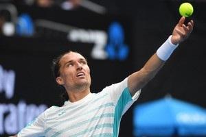 Цинциннаті (ATP): Долгополов виграв кваліфікацію і зіграє в основній сітці