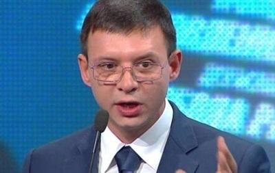 ГПУ заподозрила нардепа Мураева в неуплате налогов
