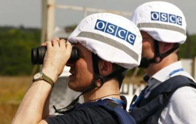 Медведчук: Только ОБСЕ предоставляет объективную информацию о Донбассе
