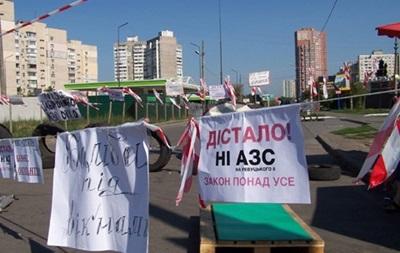 В Кабмине создали рабочую группу по проблемным стройкам Киева