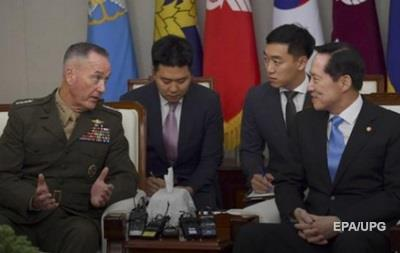 Штаты назвали условия для удара по КНДР