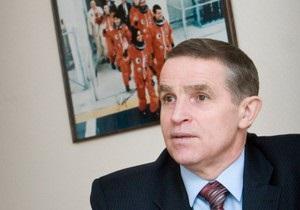 Леонид Каденюк: полетел бы в космос снова
