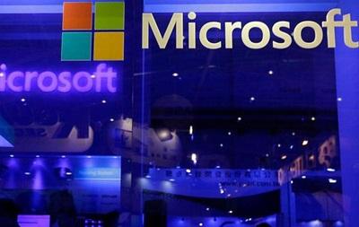 В РФ закрыли антимонопольное дело против Microsoft