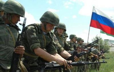 Генштаб: Готовы к угрозе вторжения России
