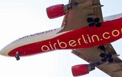 Ryanair обвиняет немецкие власти и Air Berlin в сговоре