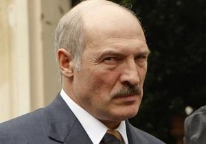 Дело о клевете на Лукашенко закрыто за недоказанностью