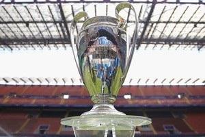 Победитель киевского финала Лиги чемпионов может заработать 57 млн евро