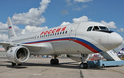 У Росії заарештували керівництво авіазагону Путіна